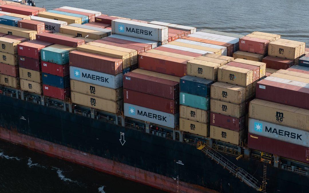 ¿Cómo elegir a la empresa de logística correcta?