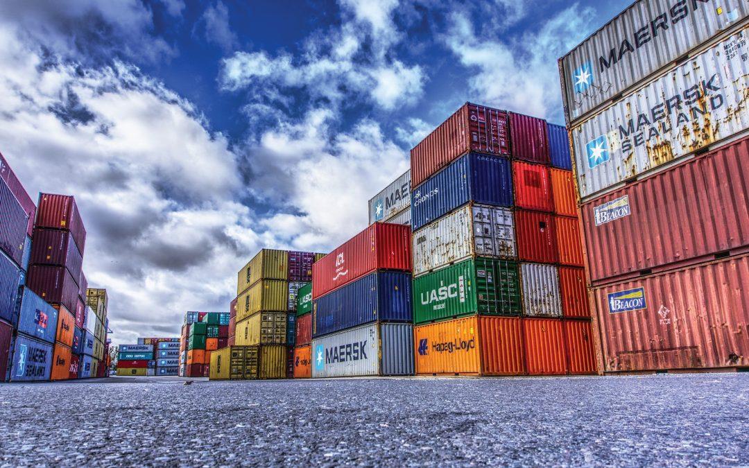 Asesoría jurídica para servicios de logística en Panamá