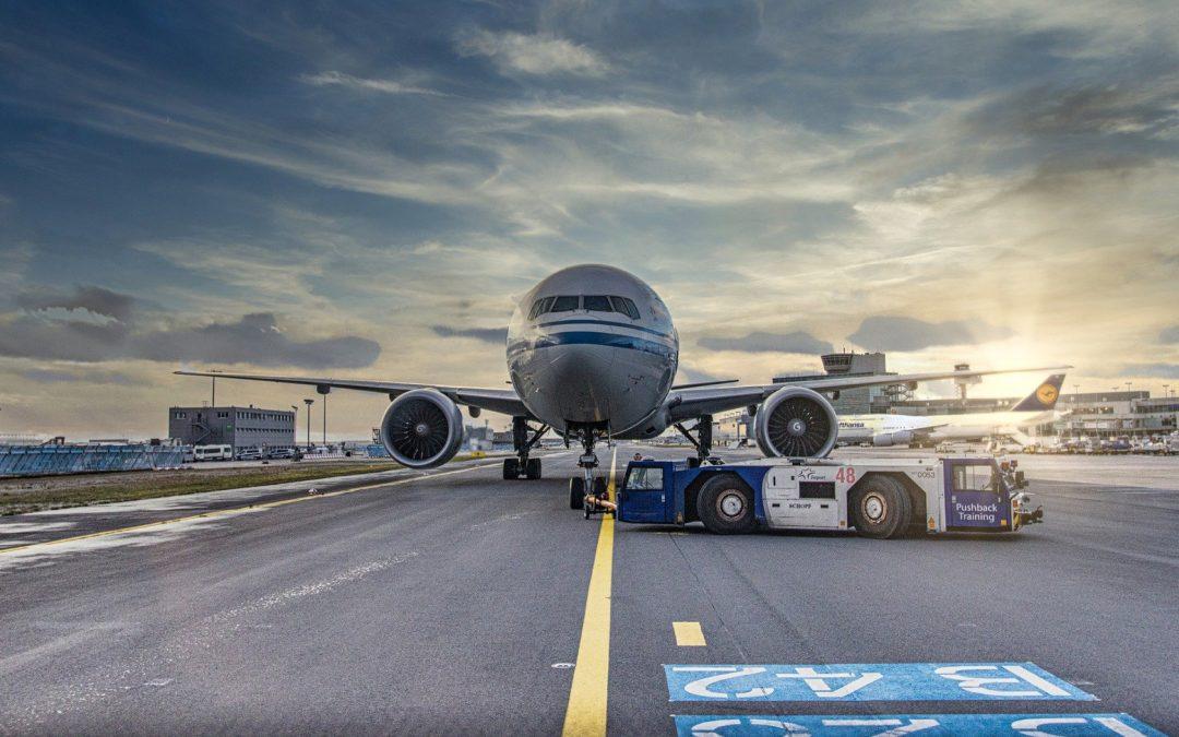 Ventajas y desventajas del transporte aéreo en Panamá